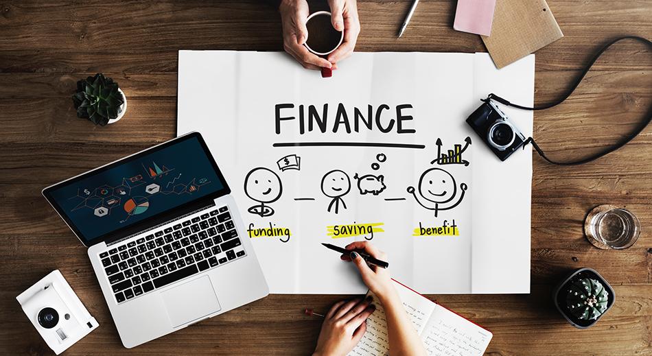 Maintaining finance