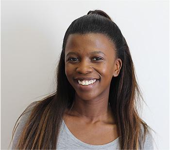 Zikhona Mphongoshe