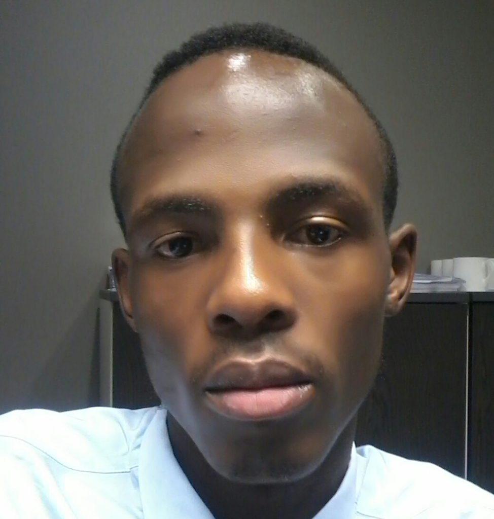 Muzikayise Mtshweni