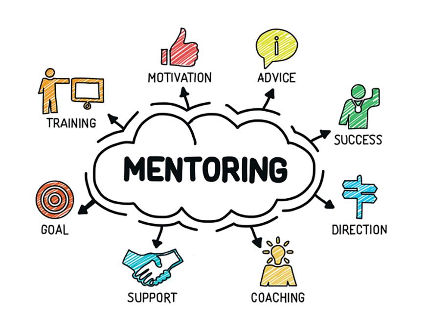 mentoring tips