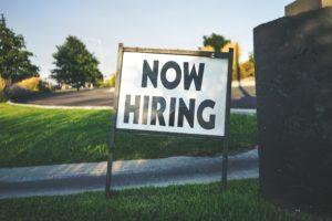 Top Emerging Jobs Now Hiring
