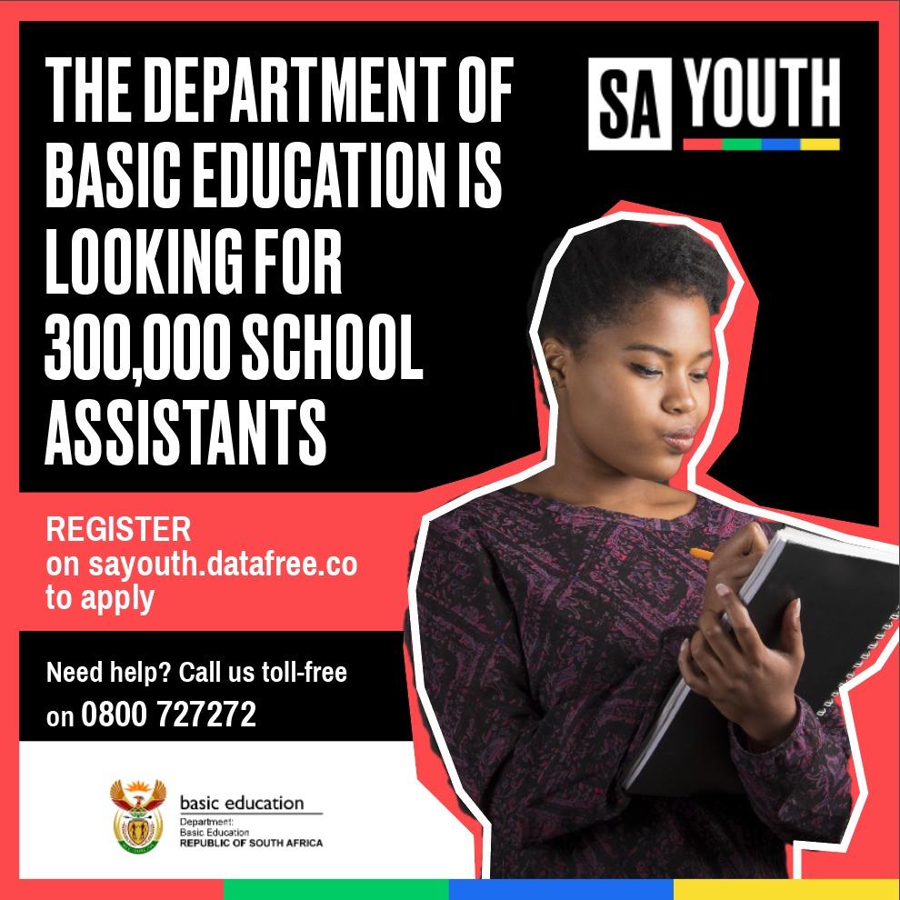 SA Youth Initiative