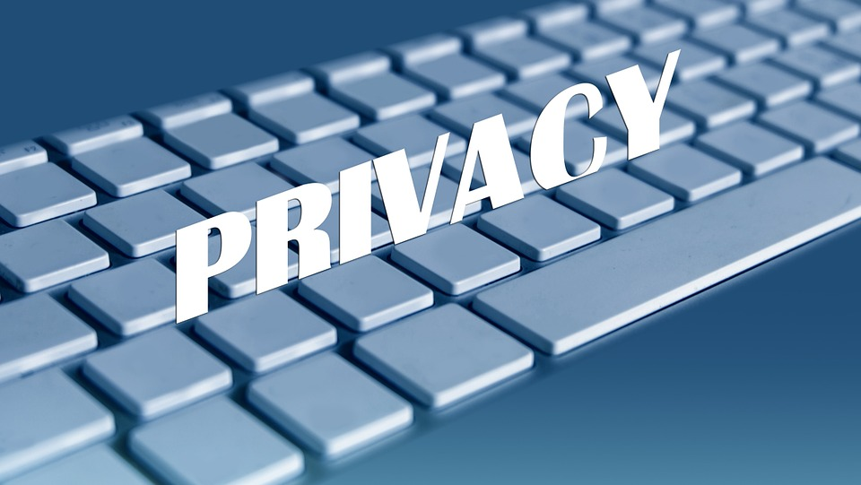 Personal Data and Online Privacy