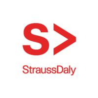 Straus Daly Logo